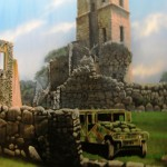 Airborne-Special-Ops-slave-castle-Panama-mural-Paul-Barker-Googleplex