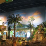 Key Lime Cove water park, Gurnee, IL (3)