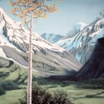 Rolling-Hills-mountains-mural-Paul-Barker