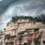 Brookfield-Zoo-Tropic-World-mural-by-Paul-Barker