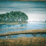 Chincoteague-Visitor-Center-mural-by-Paul-Barker