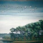 Chincoteague-Visitors-Center-mural-Paul-Barker
