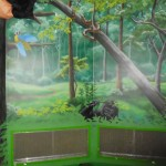 Erie-Childrens-Zoo-mural-Paul-Barker