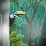 Erie-Childrens-Zoo-toucan-mural-Paul-Barker