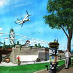 Evanston-2020-mural-airplane-Paul-Barker-Googleplex