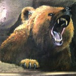 Henry-Vilas-Zoo-train-tunnel-grizzly-bear-Paul-Barker