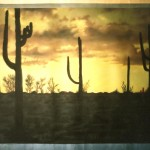 Booth-backdrop-Tucson-Arizona-sunset-mural-Paul-Barker-Googleplex