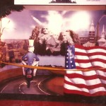 Charity-booth-mural-American-flag-Mount-Rushmore-by-Paul-Barker