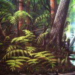 Coal-forest-mural-Paul-Barker-Googleplex