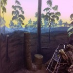 Lincoln-Park-Zoo-Australia-exhibit-mural-by-Paul-Barker-15