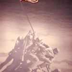 Mural-Marines-raising-flag-Iwo-Jima-Paul-Barker