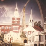 Mural-detail-Independence-Hall-Gateway-Arch-Paul-Barker