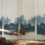 Quad-City-Botanical-Center-blue-rainforest-mural-Paul-Barker