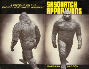 Sasquatch-Apparitions-cover-featuring-statue-by-Paul-Barker