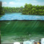 Smithsonian-Marine-Science-Center-Fort-Pierce-murals-Paul-Barker