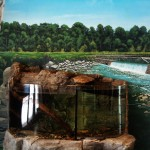 Pennypack-Environmental-Center-mural-dam-detail-Paul-Barker
