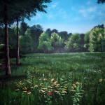 Wissahickon-Environmental-Center-murals-by-Paul-Barker-meadow