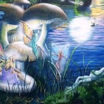 Fairy-mural-by-Paul-Barker-fairies-in-foreground