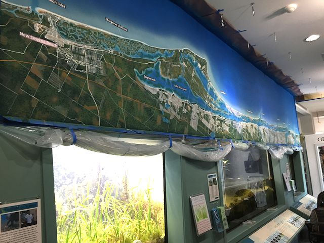Smithsonian-Marine-Station-Map-mural-by-Paul-Barker-of-Googleplex